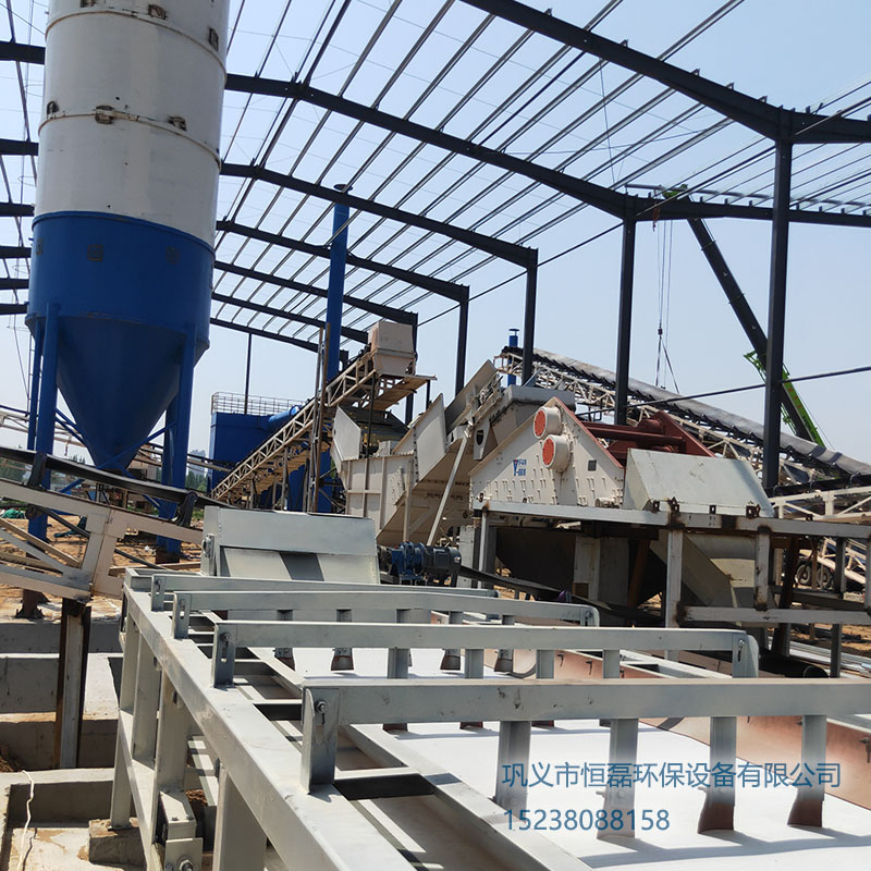 河北省沙场泥浆挤干机、沙场泥浆压干设备