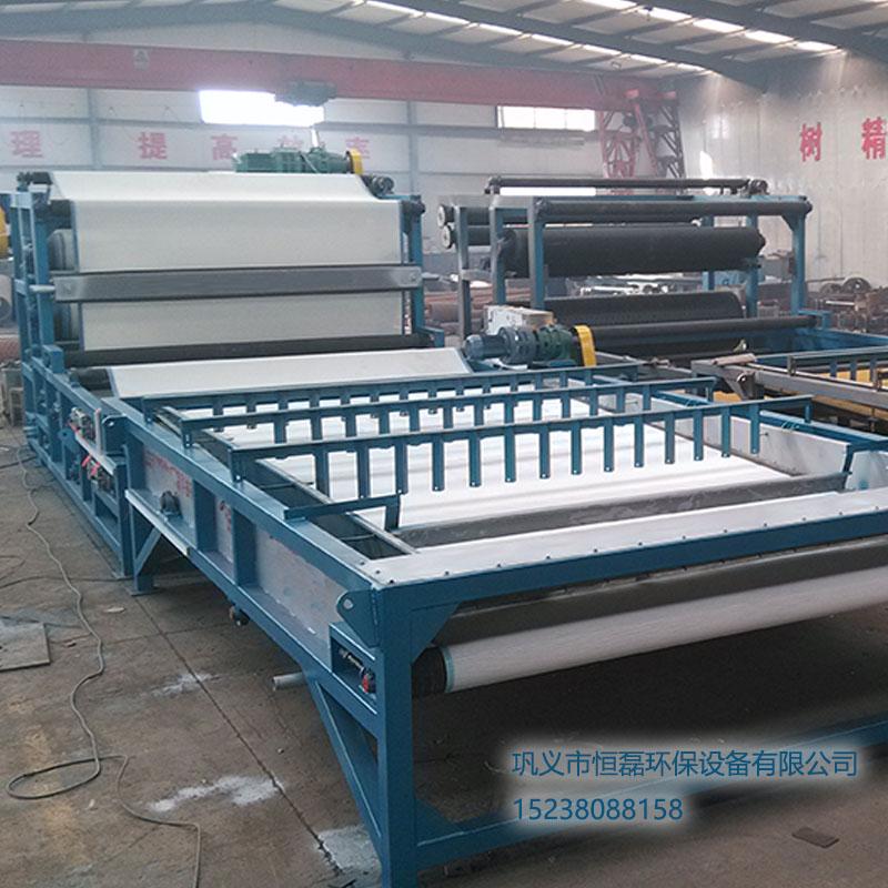 黑龙江省食品加工带式压滤机