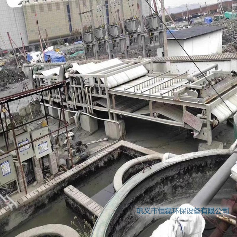 吉林省分析信阳固始3米洗沙压滤机压泥效果差的问题